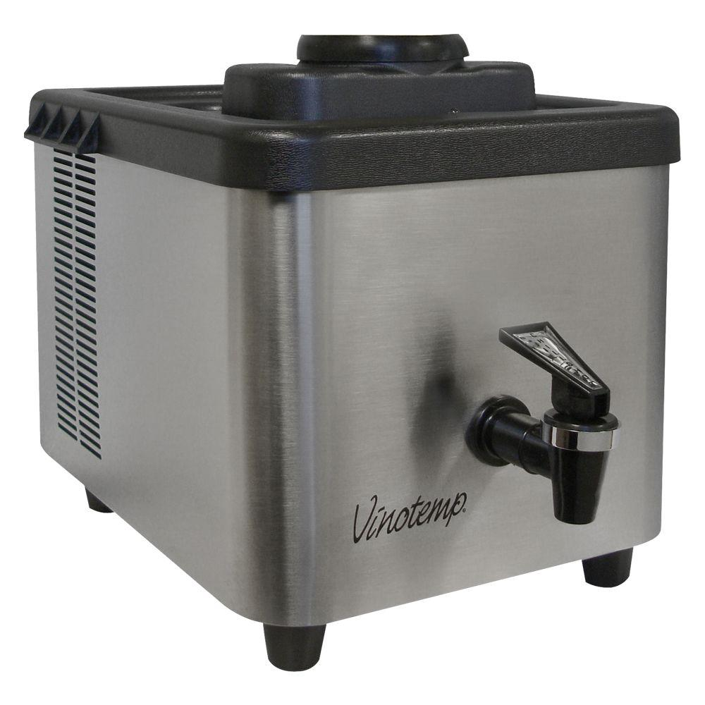 Vinotemp Single Bottle Wine Chiller