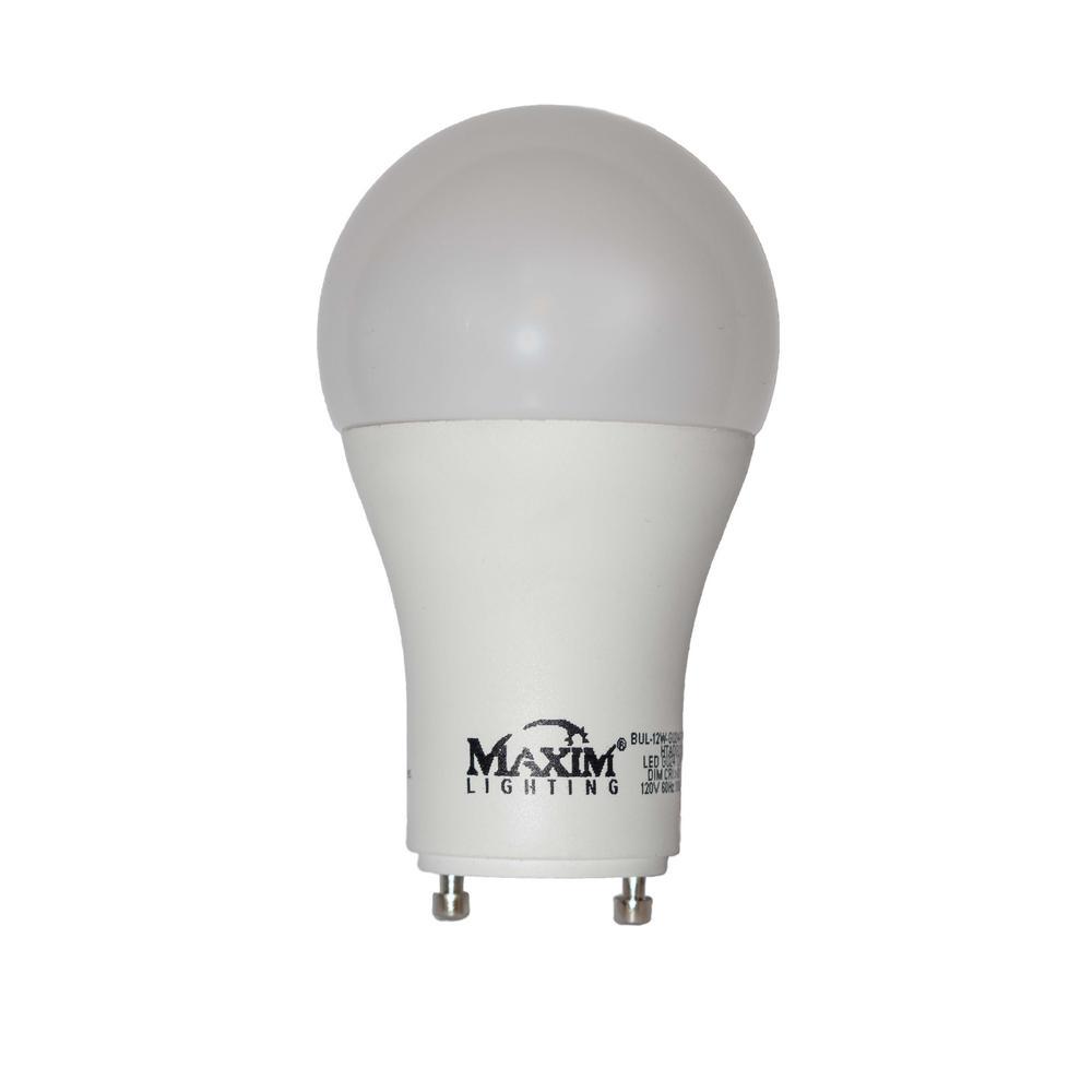 100 Watt Equivalent Gu24 Led Light Bulb 1
