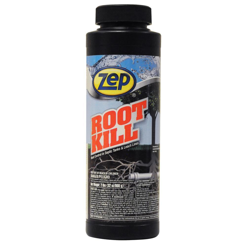 ZEP 32 oz  Root Kill