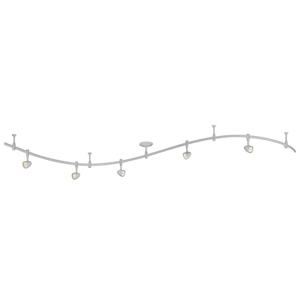 Light Integrated Led Flex Track