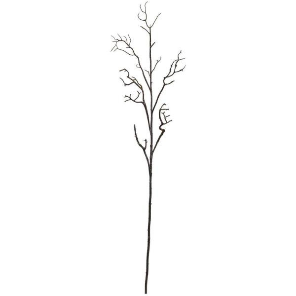 Nearly Natural 46 in. Deadwood Stem Artificial Flower (Set of 6)