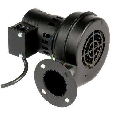 Small Room Air Blower for Englander Wood Stoves