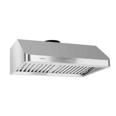 UCA630 30 in. Under Cabinet Range Hood with LED in Stainless Steel