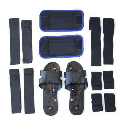 Accessories Pack for Electronic Pulse Massager