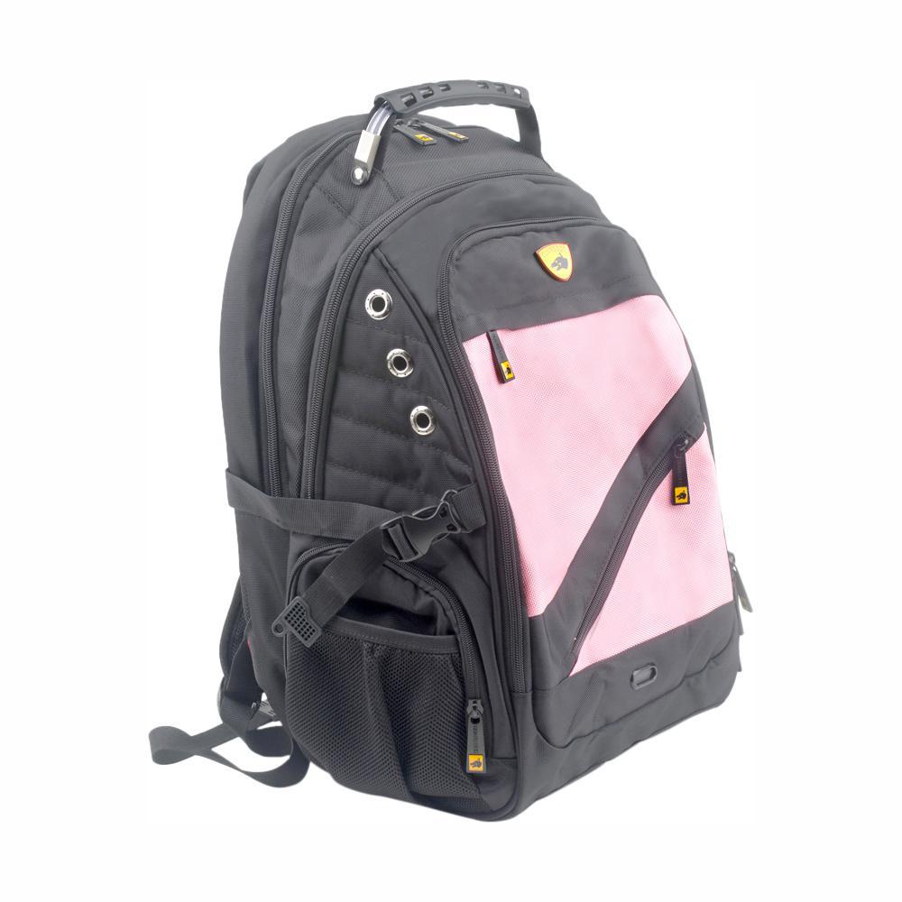 Guard Dog Security Proshield II - Bulletproof and Ballistic Pink Backpack