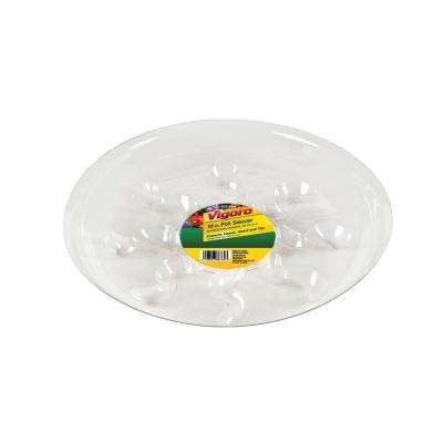 10 in. Saucer Plus