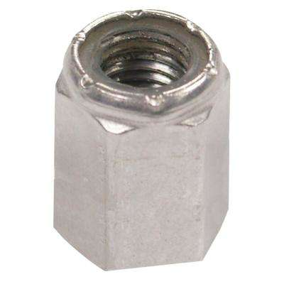 3/4 in. Products Aluminum Nylock Nuts