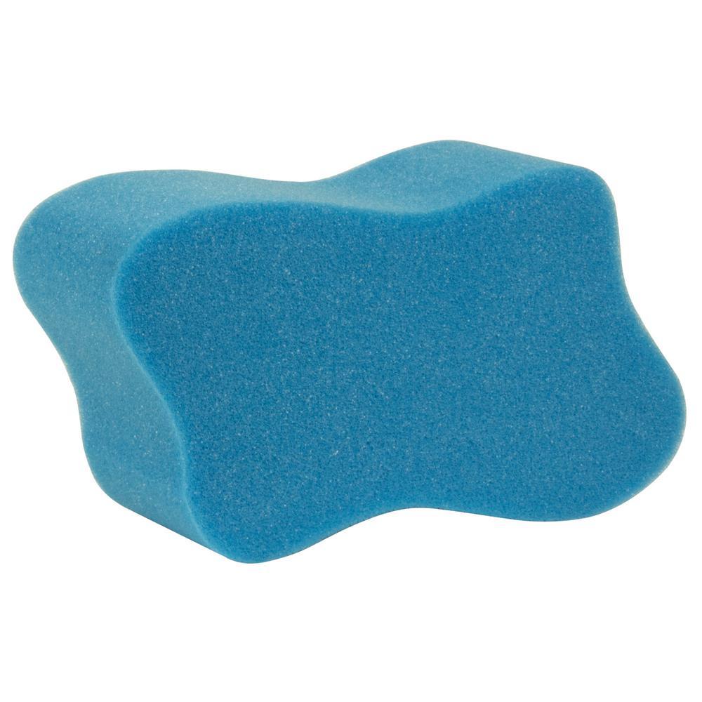 Detailer's Choice Easy Grip Wash Sponge