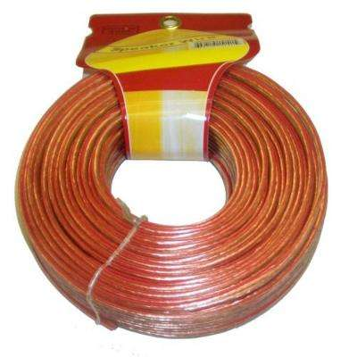 Electronic Master 100 ft. 16-2 Stranded Speaker Wire