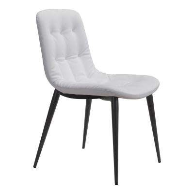 Tangiers White Dining Chair (Set of 2)