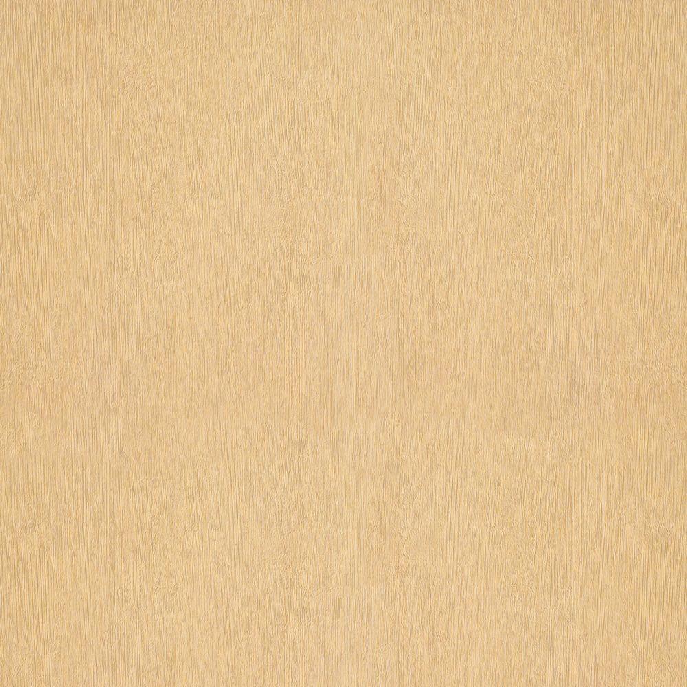 The Wallpaper Company 56 sq. ft. Tan Silk String Wallpaper