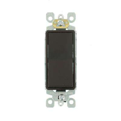 3-Way - Brown - Light Switches - Wiring Devices & Light Controls ...