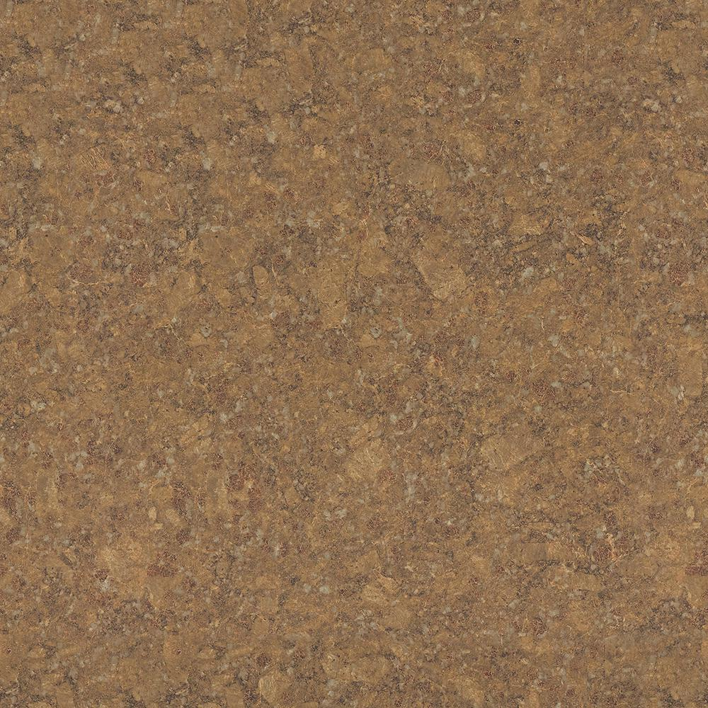 Wilsonart 4 ft. x 8 ft. Laminate Sheet in Jeweled Coral with Premium Quarry Finish