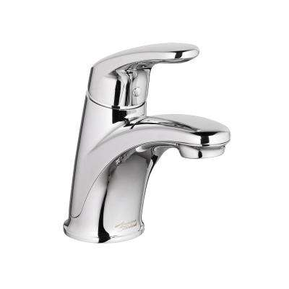 Colony Pro Single Hole Single-Handle Bathroom Faucet in Polished Chrome