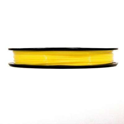 2 lbs. Large True Yellow PLA Filament