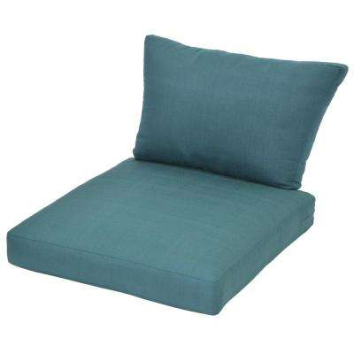 Beverly Charleston Replacement Outdoor Sectional Cushion