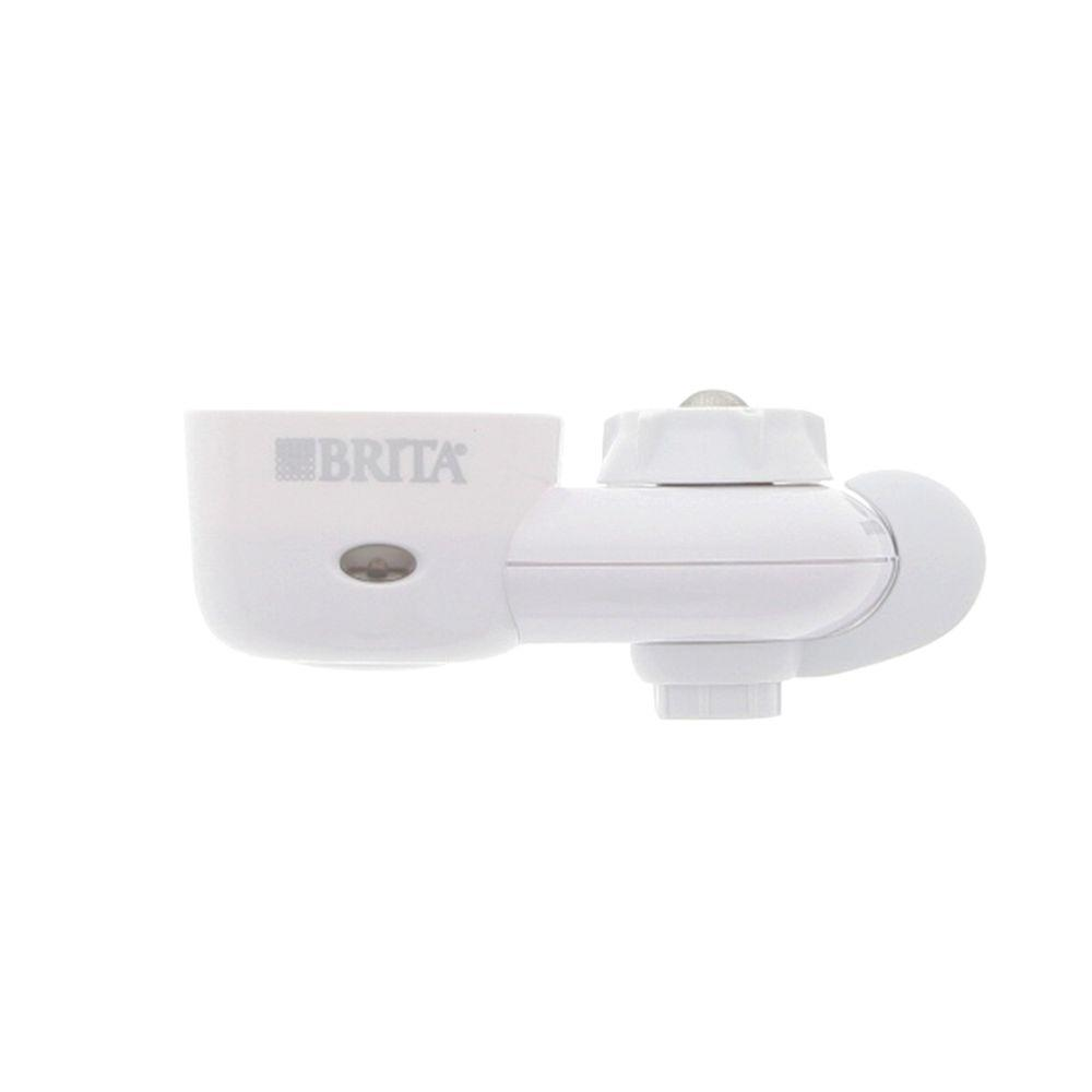Brita On-Tap FF-100 Faucet Filter System in White