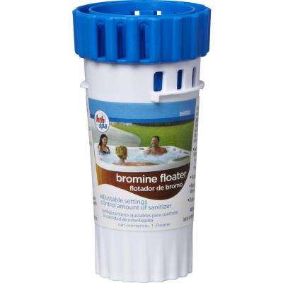 Spa Bromine Tablet Floater