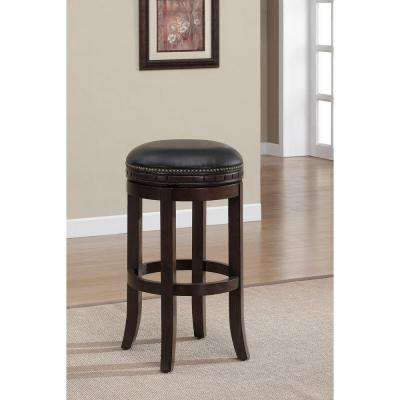 Sonoma 30 in. Riverbank Cushioned Bar Stool