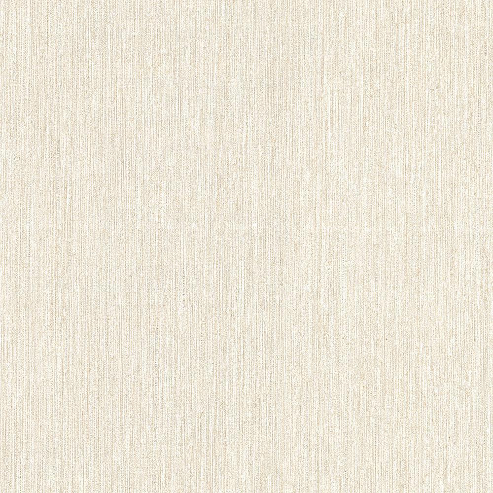 8 In X 10 In Barre Off White Stria Wallpaper Sample 2758