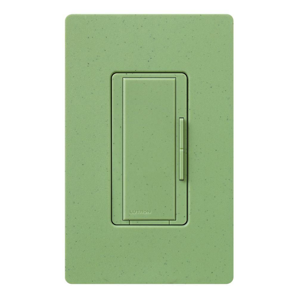 Maestro 600-Watt Multi-Location Accessory Dimmer - Greenbriar