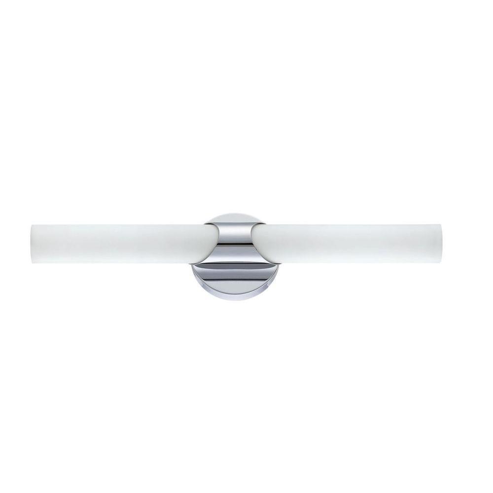 Filament Design Adeline 2 Light Chrome Bath Vanity Light Cli Kll1115249 The Home Depot