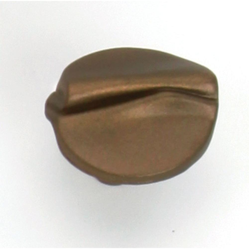 Laurey Garbow 1-3/8 in. Aged Brass Cabinet Knob