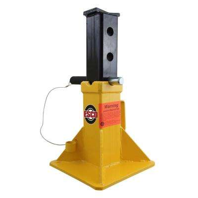 22-Ton Pin Style Jack Stand