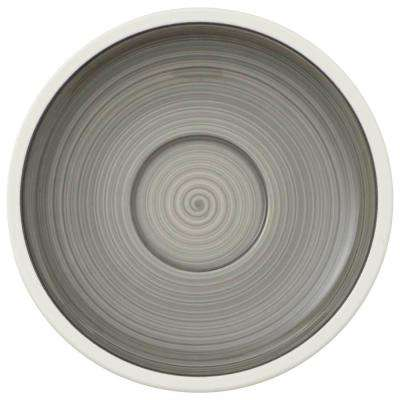 Manufacture Gris 6-1/4 in. Tea Cup Saucer