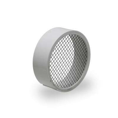 6 in. Termination Vent Cap with Condensation Drain