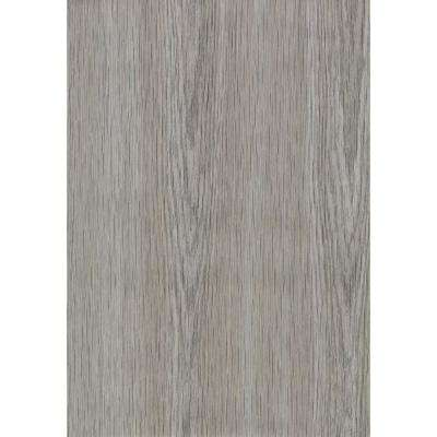 Oak Taupe Wall Adhesive Film (Set of 2)