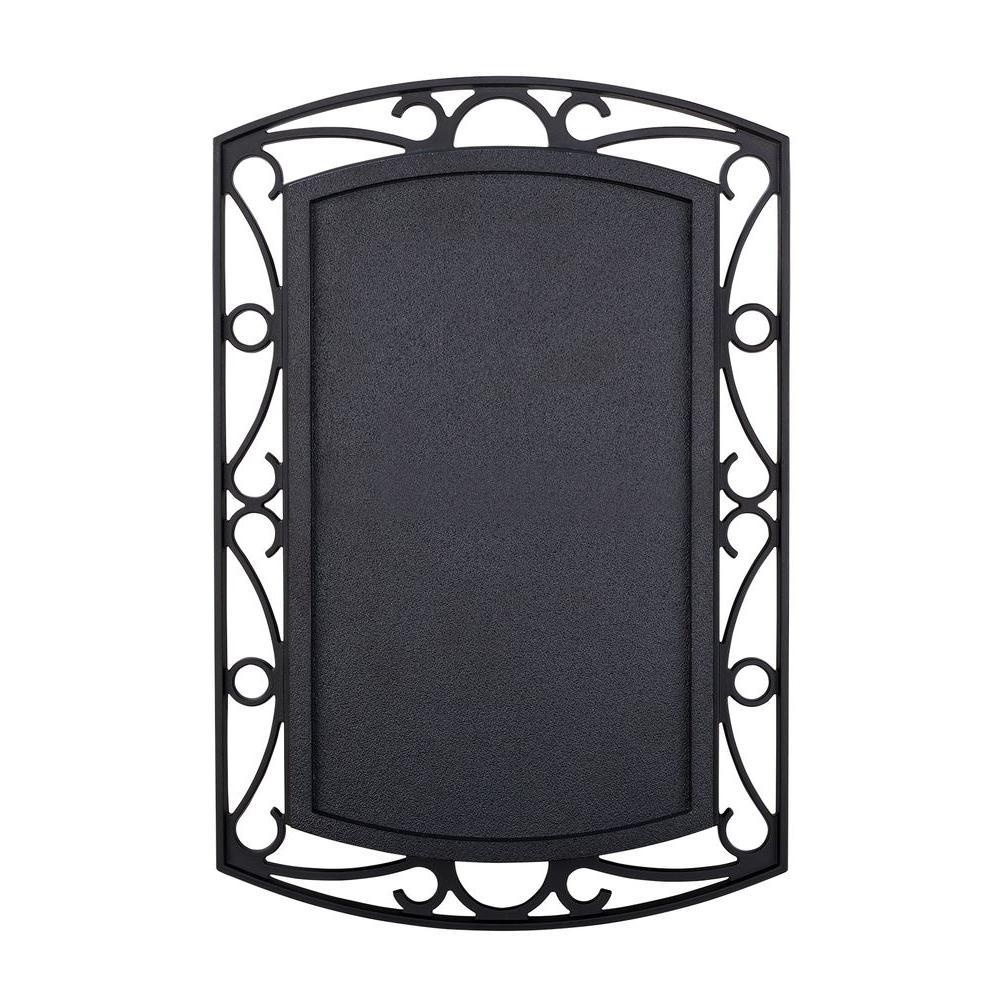 Door chimes kits doorbells intercoms the home depot for 1 by one door chime