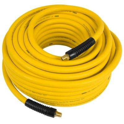 3/8 in. x 100 ft. Premium Rubber Hose