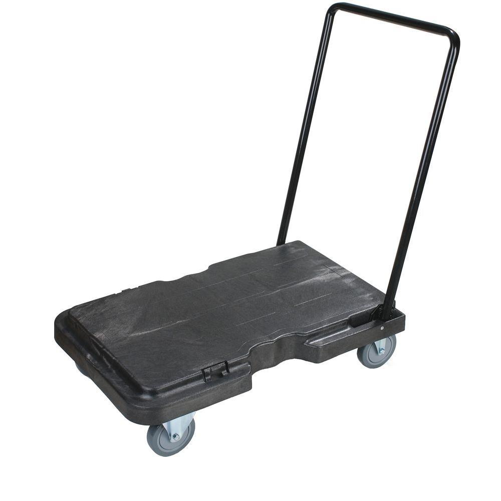 Carlisle 500 lb. Adjustable Handle Standard Duty Dolly