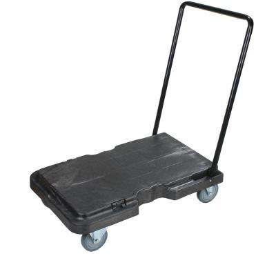 500 lb. Adjustable Handle Standard Duty Dolly