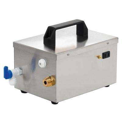 Cooling System Fan Misting Kit with 0.15 mm Anti-Drip Nozzles