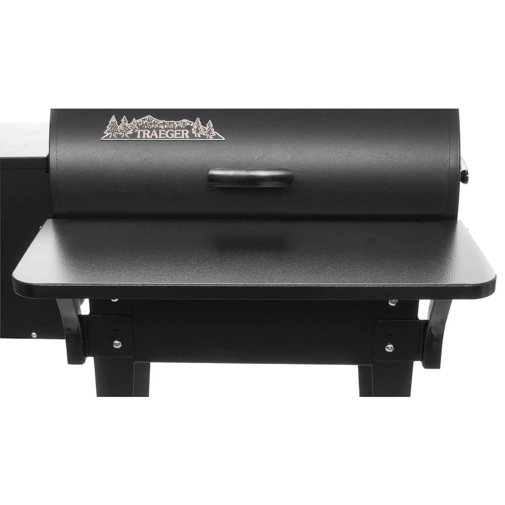 Traeger Fold Down Front Shelf for The Junior