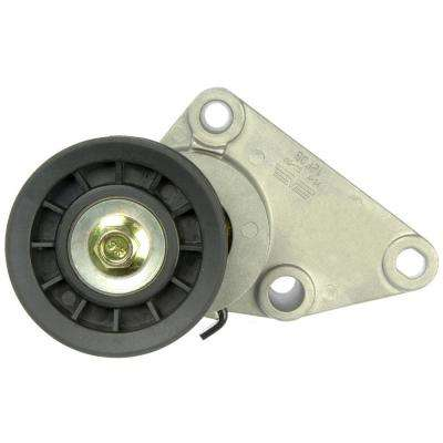 Techoice Automatic Belt Tensioner Tensioner Only 419 112 The Home Depot
