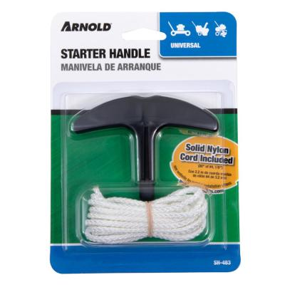 Replacement Starter Handle with Cord