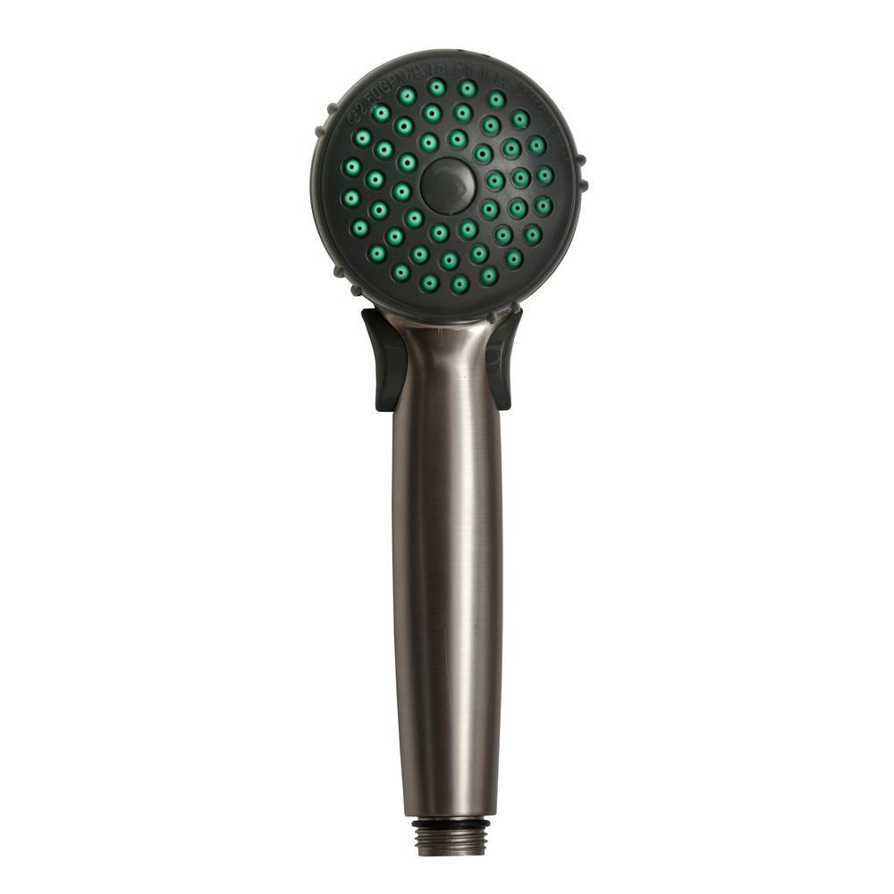 1-Spray RV Handheld Showerhead in Brushed Satin Nickel