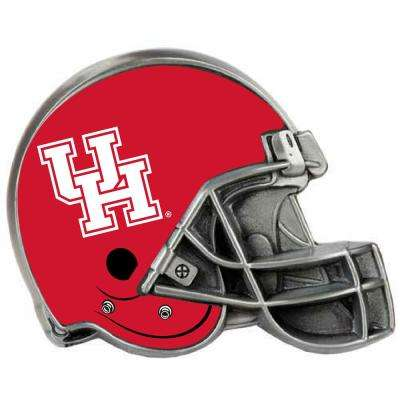 Houston Cougars Helmet Hitch Cover