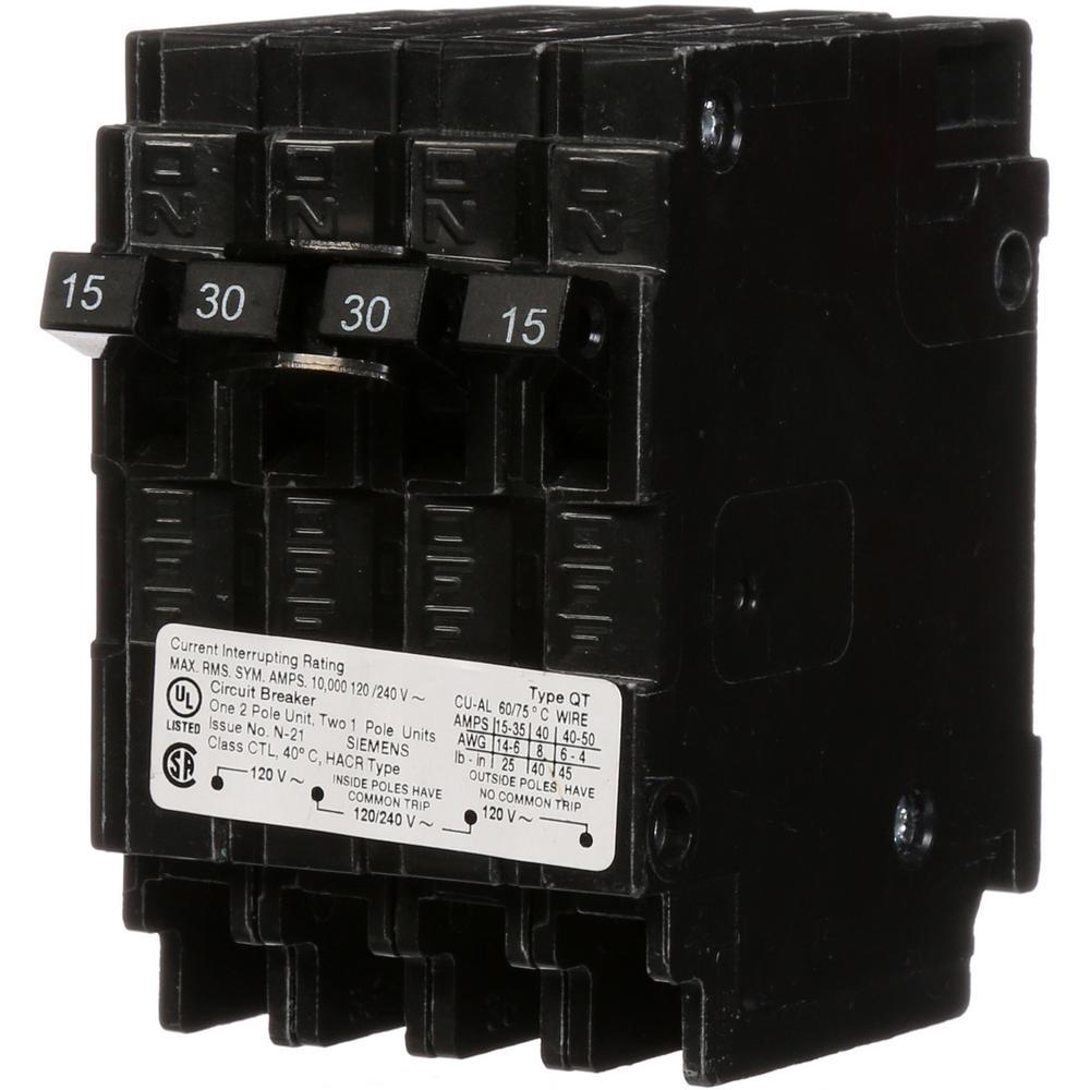 Siemens Triplex 2