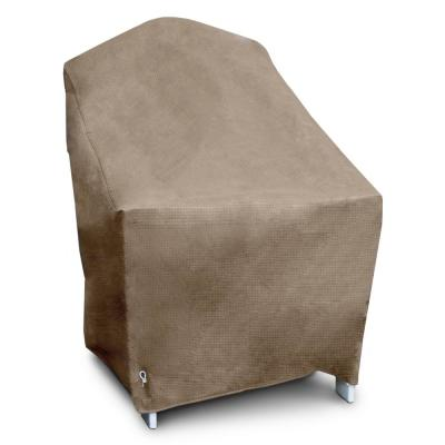 37 in. W x 40 in. D x 41 in. H Patio Adirondack Chair Cover
