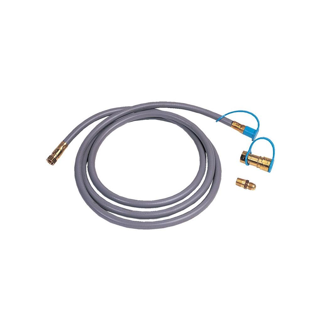 Natural Gas Connection Kit