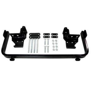 Detail K2 Snow Plow Custom Mount for Chevy Silverado and Sierra 2003-2004 by Snowplows