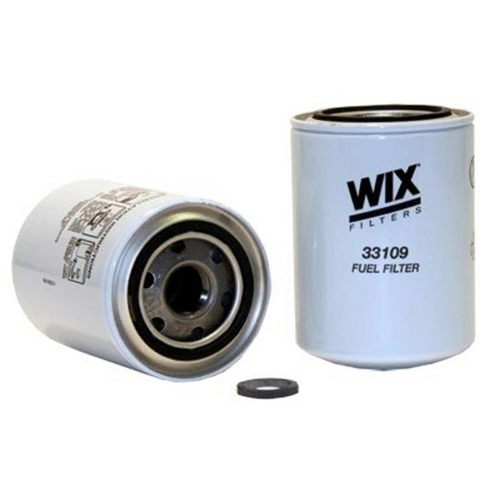 Wix Fuel Filter-33109 - The Home Depot | Wix Fuel Filters |  | The Home Depot