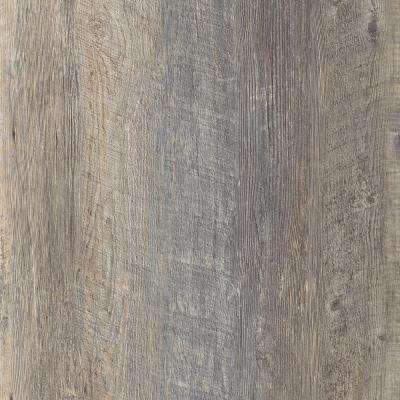 Take Home Sample - Tekoa Oak Luxury Vinyl Flooring - 4 in. x 4 in.