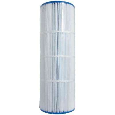 7000 Series 7 in. Dia x 20 in. 80 sq. ft. Replacement Pool Filter Cartridge with 3 in. Opening