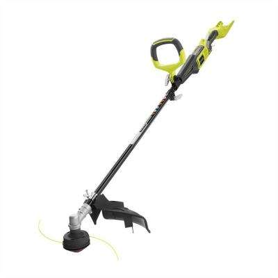 Reconditioned 40-Volt X Lithium-Ion Attachment Capable Cordless Battery String Trimmer (Tool Only)