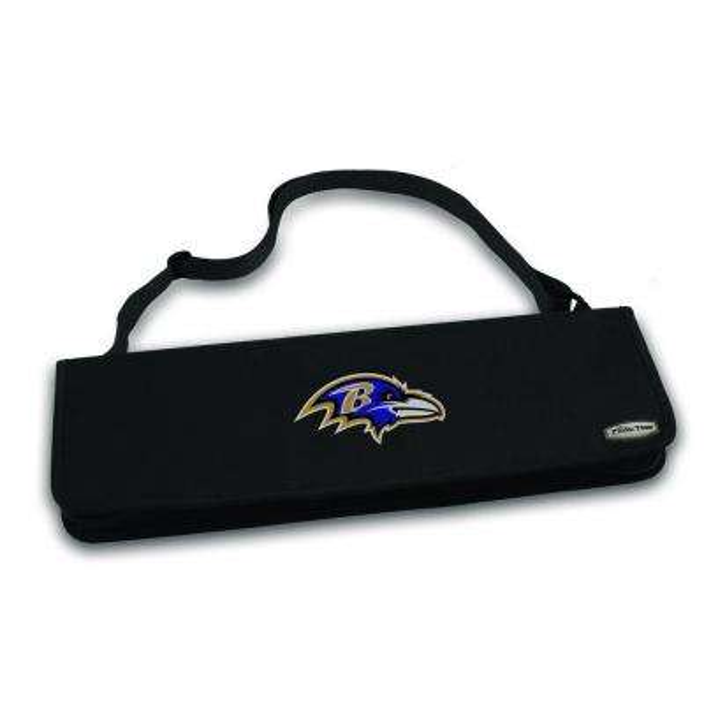 Baltimore Ravens Metro BBQ Tote